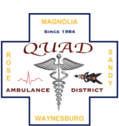 Quad Ambulance District